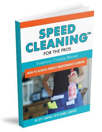 employee training manual pmc book for house cleaning rh thecleanteam com free house cleaning training manual Residential House Cleaning